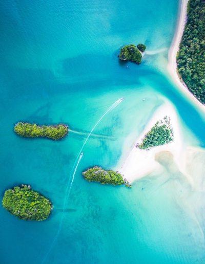 Exclusive Fiji Resorts