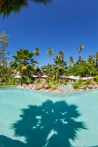 Malolo Island Resort AO Pool