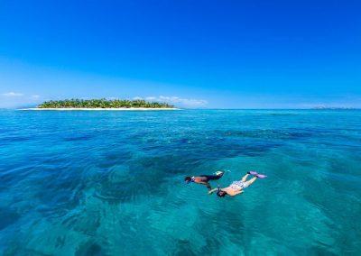 Navini Island Resort